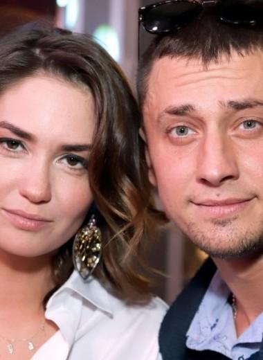 «Я поднимаюсь со дна»: Агата Муцениеце о жизни после развода с Павлом Прилучным