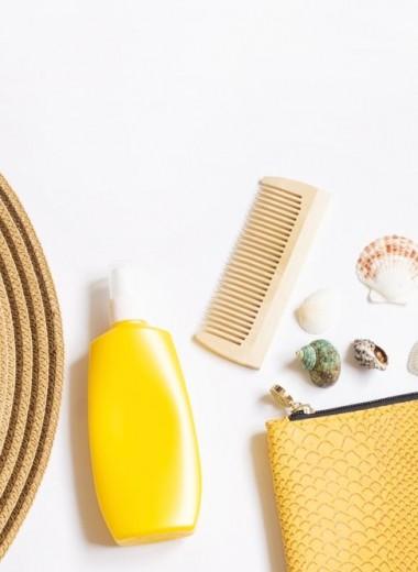 Как подготовить кожу к отпуску в жаркой стране