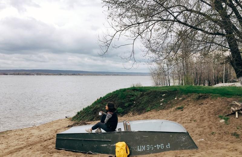 Как собраться в путешествие на один день