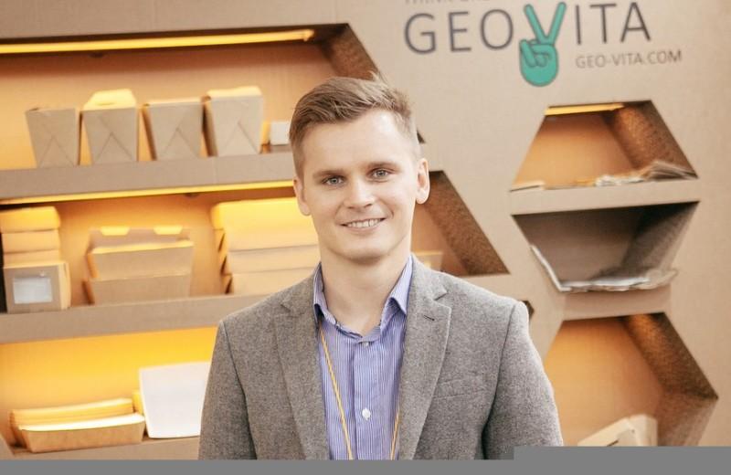 Золотая соломинка: как предприниматель из Петербурга заработал 150 млн рублей на отказе бизнеса от пластика