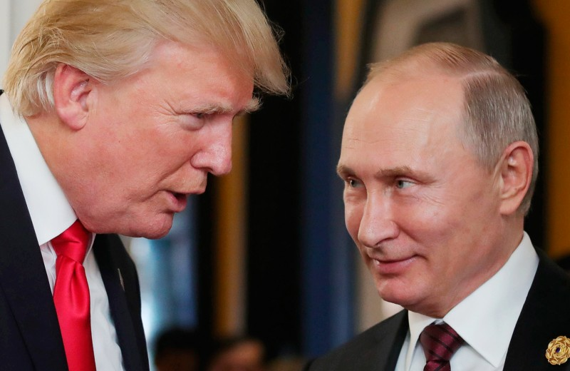 Два одиночества. Почему встреча Трампа с Путиным обречена на провал