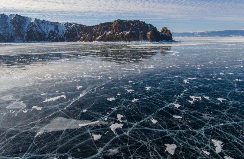 «Сбылась моя мечта»: как прошел фототур на Байкал