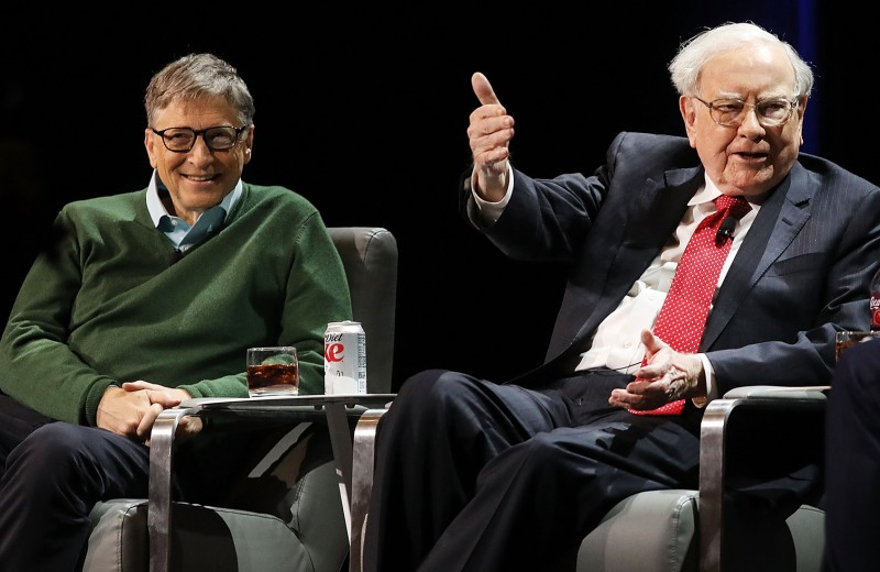 15 книг миллиардеров, которые помогут создать прибыльный бизнес