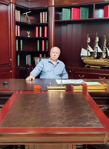 «Из меня сделали доктора Зло»: бывший «мебельный король» Сергей Зуев про захват своего бизнеса, дело «Трех китов» и войну спецслужб вокруг него