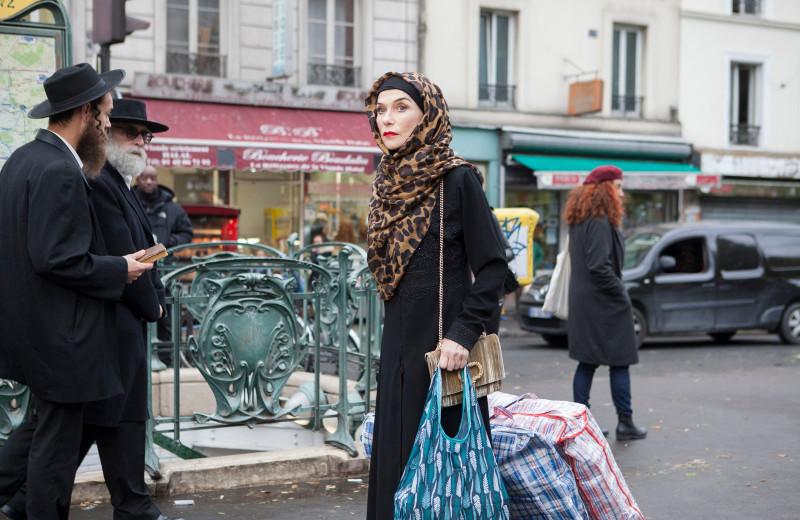 Фильмы с настоящей французской драмой
