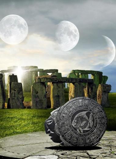 Календари Майя и не только: как исчисляли время разные народы