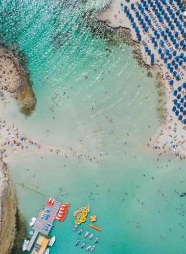 Весна на Кипре: плюсы, минусы, подводные камни