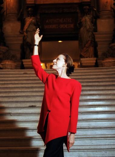 Моль, коммуналка и чувство стиля: как одевалась Майя Плисецкая