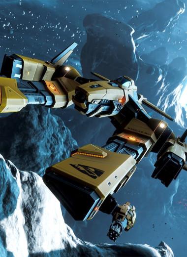 Космические рейнджеры, первооткрыватели и киборги: 7 видеоигр про космос