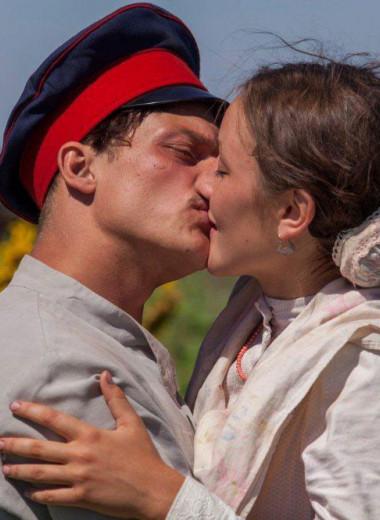 Кто лучшая Аксинья? Элина Быстрицкая и другие звезды экранизаций «Тихого Дона»