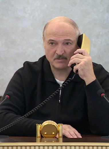 Автомат без магазина: почему Лукашенко будет защищать свой режим до последней капли крови белорусов
