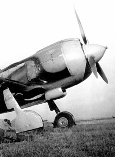 5 героических фактов об истребителе Ла-5