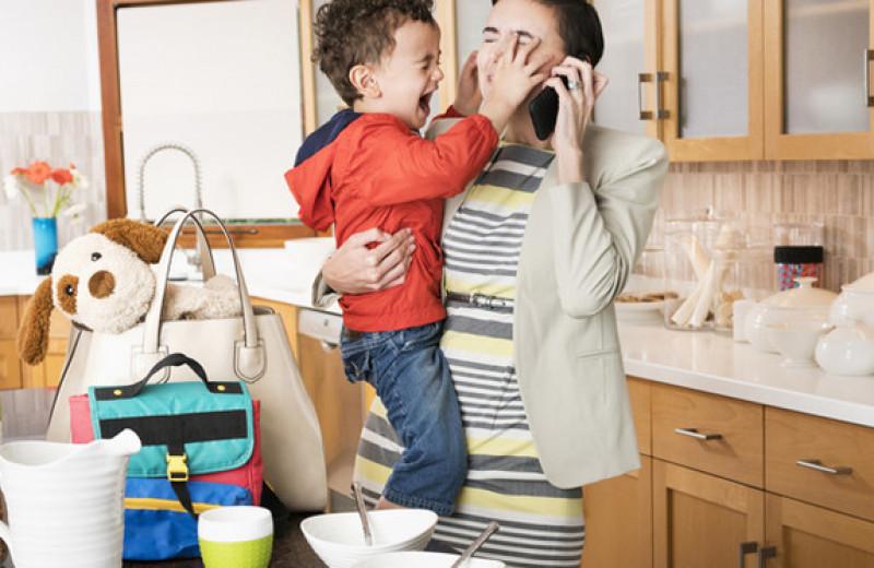 Не только мама: как искать работу после декрета