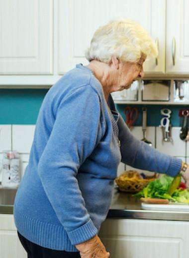 Какие занятия предложить пожилому родственнику с деменцией?