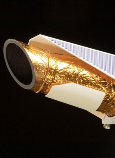 Кончина «Кеплера»: охотник на инопланетян ушел на покой