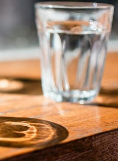 Техника стакан воды для исполнения желаний (ты точно должна это попробовать)