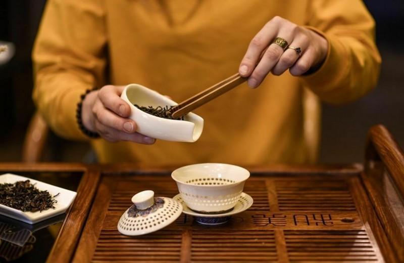 Открыть магазин крафтового чая: сколько нужно вложений, как удерживать клиентов и сколько можно на этом заработать