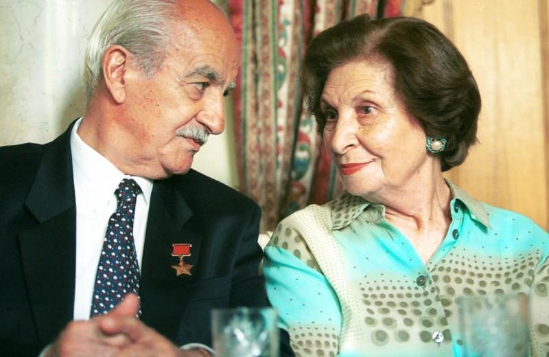 Кто такая Гоар Вартанян — советская разведчица: биография, муж, работа