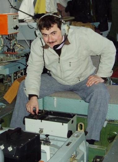 Доктор технических наук Максим Железнов: Аварии на железной дороге можно предотвратить с помощью космического наблюдения