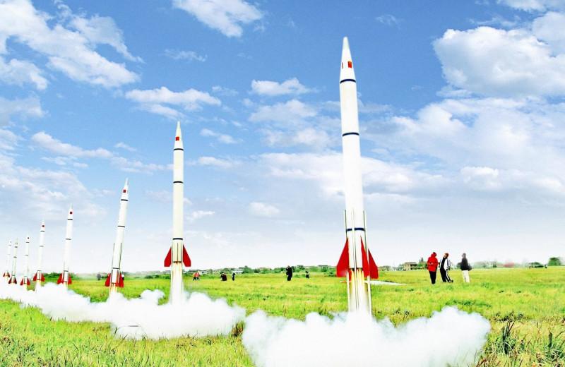 Сам себе ракетостроитель: взлетаем самостоятельно