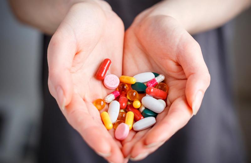 ЗОЖ-аптечка: как правильно принимать витамины