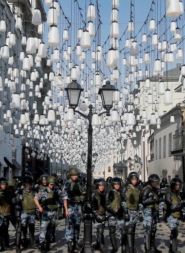 Уличный протест в цифровую эру: почему власть не должна бояться митингов