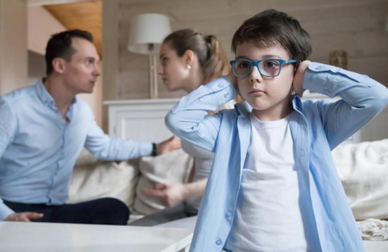 Тайный сын: муж скрывал от меня рождение ребенка