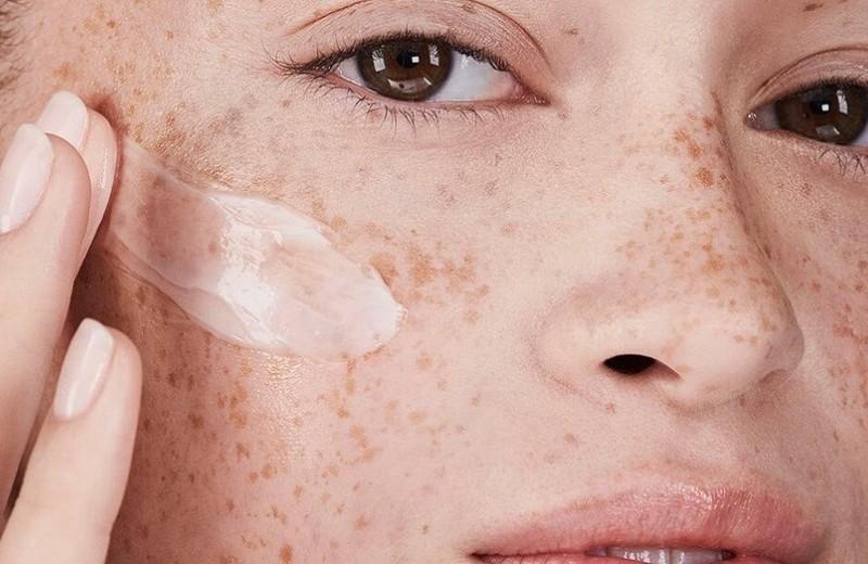Как определить тип кожи: тест