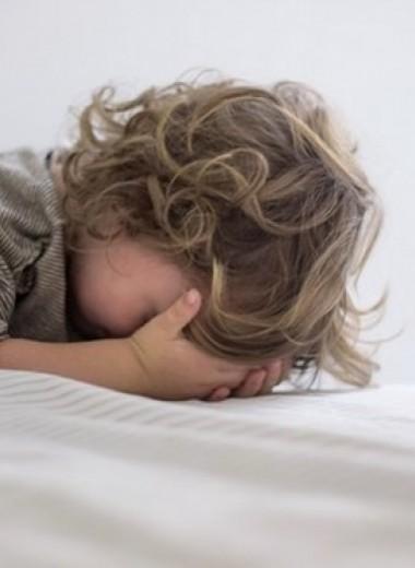 Дети-«орхидеи»: как воспитывать чувствительного ребенка