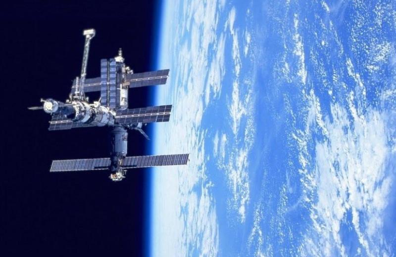Раскрыта причина затопления советско-российской космической станции «Мир»