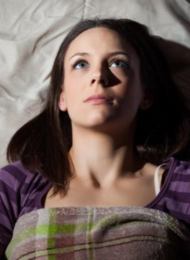 Каждую ночь япросыпаюсь в 3 часа инемогу уснуть