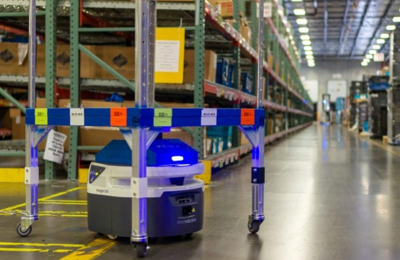 На кону $210 млрд: зачем Сбербанк инвестировал в американских складских роботов