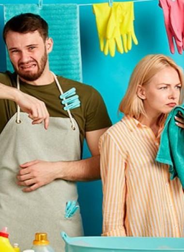 Как быстро убрать запах с одежды: лучшие домашние методы
