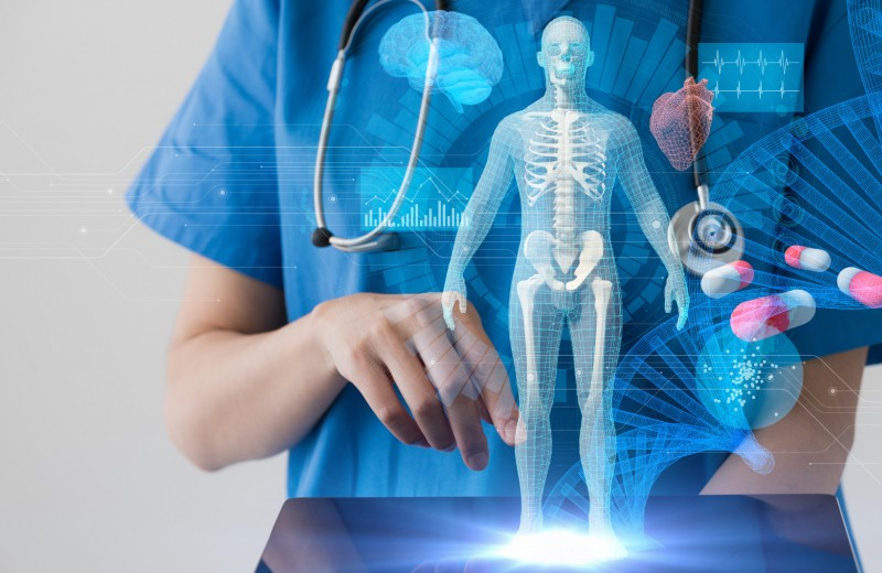 Медицина будущего: искусственные органы, «умные» протезы, неинвазивные гаджеты