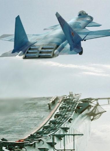 По баллистической траектории: самолеты, которые никогда не летали