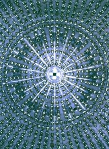 Физики впервые подтвердили регистрацию солнечных нейтрино CNO-цикла