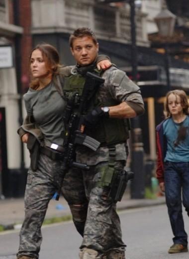 9 лучших фильмов про зомби апокалипсис (посмотри ночью и проверь, какой ты смелый)
