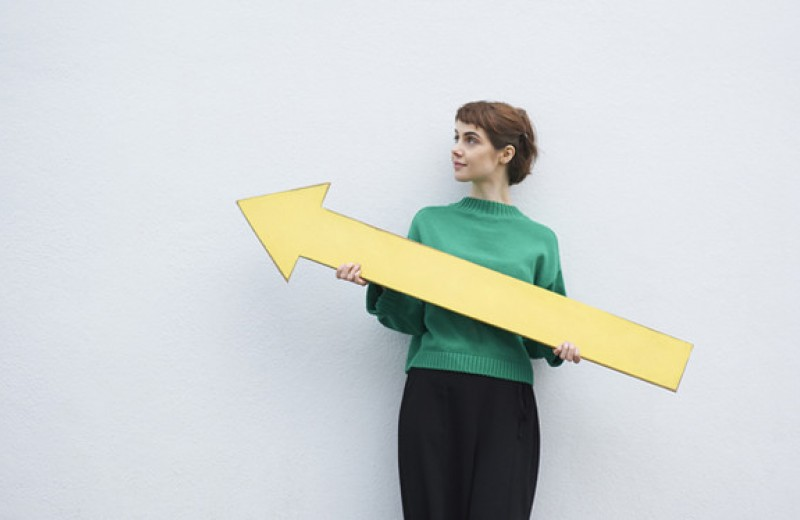 Выбирайте свой путь: как поменять работу и цель жизни