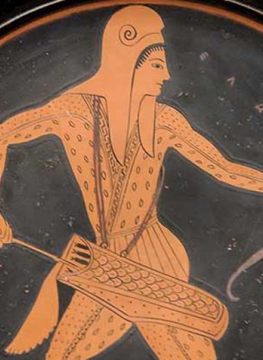 Археологи отлили наконечники стрел по скифским технологиям