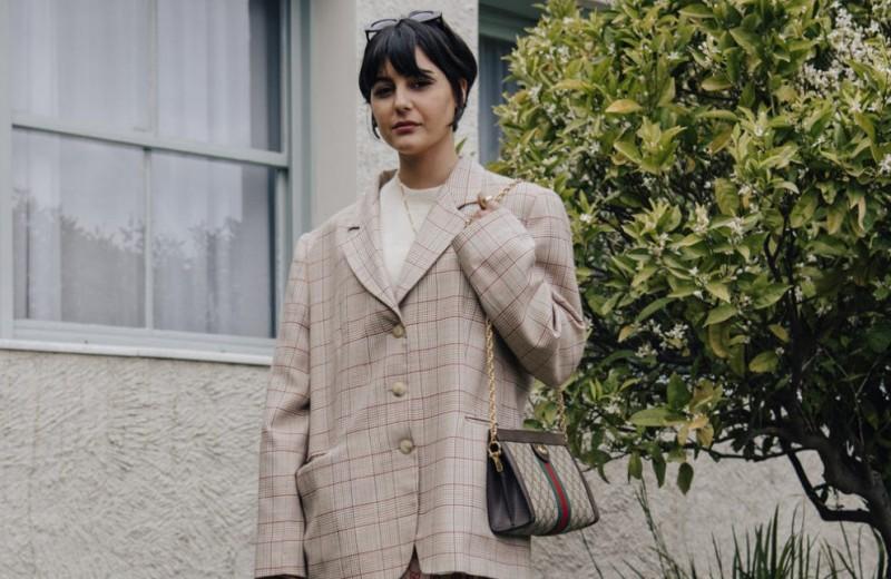 Почему Мария Бернад — самая классная модница Мадрида