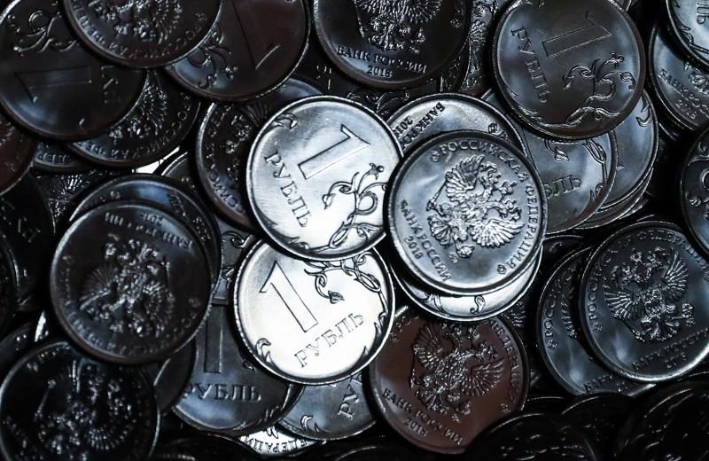 Укрепление рубля после решения ФРС продлится недолго