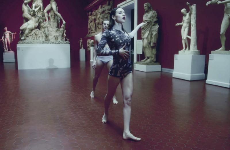 По следам «Слепка»: что такое танец в музее и зачем он нужен зрителю