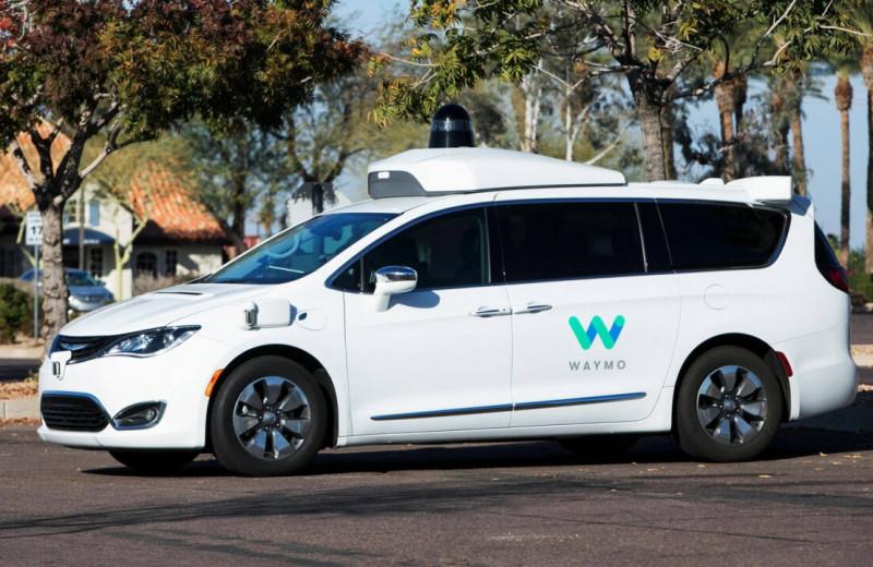 Почему подход Waymo к автопилоту может оказаться надёжнее подхода Tesla
