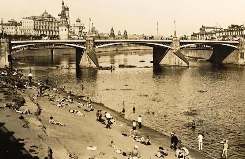Общество «Долой стыд!»: нудизм в раннем СССР