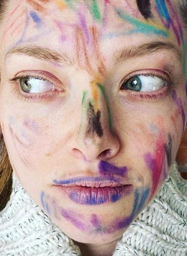 Эмма Стоун, Крис Эванс и другие артисты с психическими отклонениями