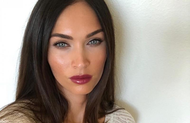 Что стало с Меган Фокс? Как живет и выглядит секс-символ прошлого десятилетия