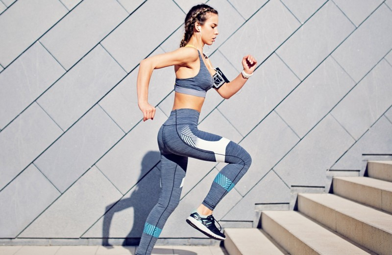 Красивые и стройные ноги: советы тренера, которые помогут добиться результата