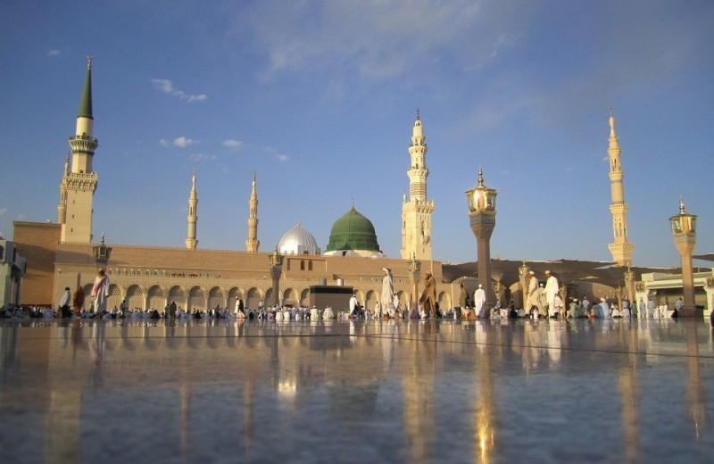 28 сентября Саудовская Аравия начнет выдавать туристические визы