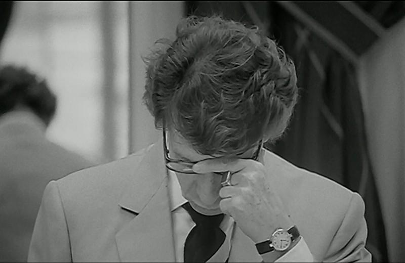 Старость и страсть Ива Сен-Лорана. «Celebration» — фильм, которого ждали 15 лет
