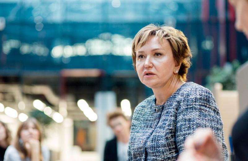 «Она построила лучший авиационный бизнес в стране»: жизнь и принципы Наталии Филевой